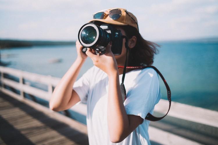 एक फोटोग्राफर बनने के लिए आपको क्या पता होना चाहिए
