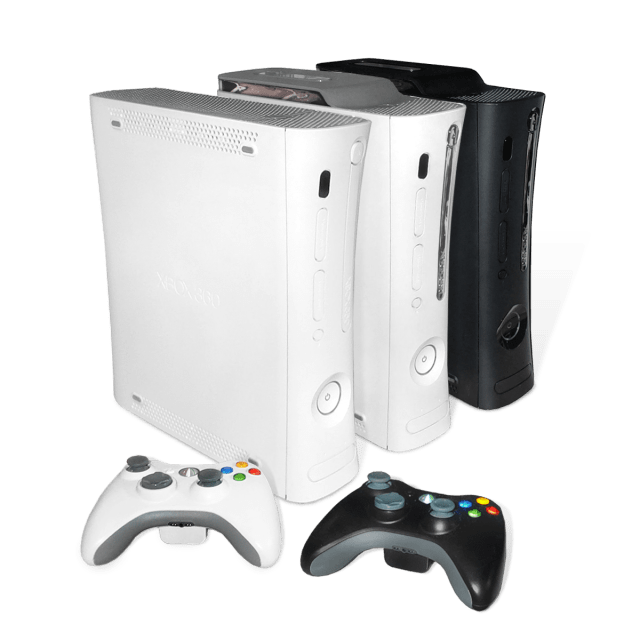 Xbox 360 Repair Shop