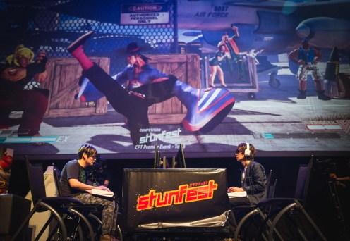 Stunfest 2016 - 22.05.2016 - Mabel Lamour-151