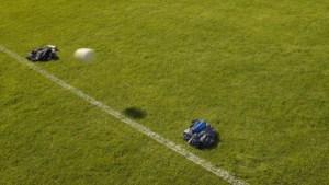 Football improvisé