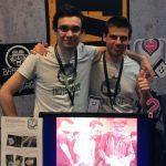 GameLab 2016 @ Barcelone