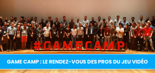 Game Camp France