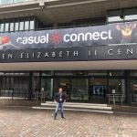 Casual Connect Europe 2018 Londres - Queen Elizabeth II Centre