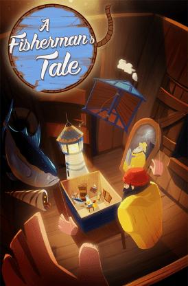 A Fisherman's Tale : Jeu vidéo en VR sur Steam