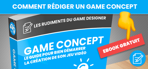 Comment rédiger un game concept