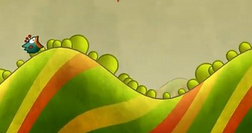 Tiny Wings est un Hyper-Casual Game
