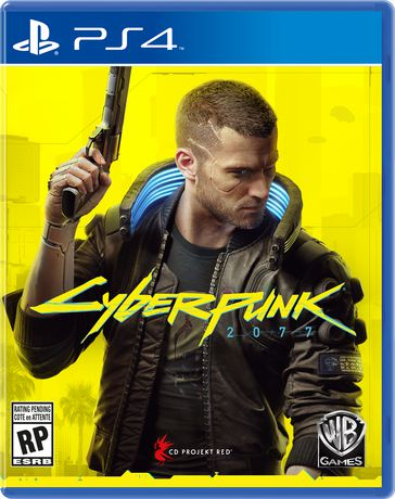 Cyberpunk 2077 distribué par Warner Bros. Interactive Entertainment