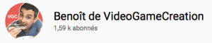 1000 abonnes youtube