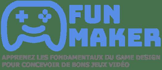 formation apprendre game design fun maker