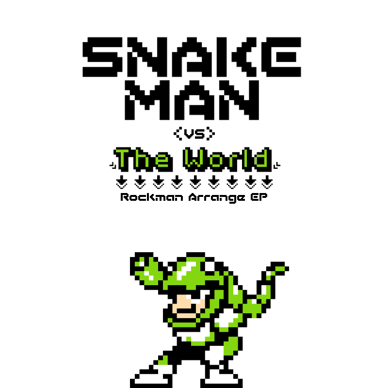 Benjamin Briggs - Snake Man vs The World