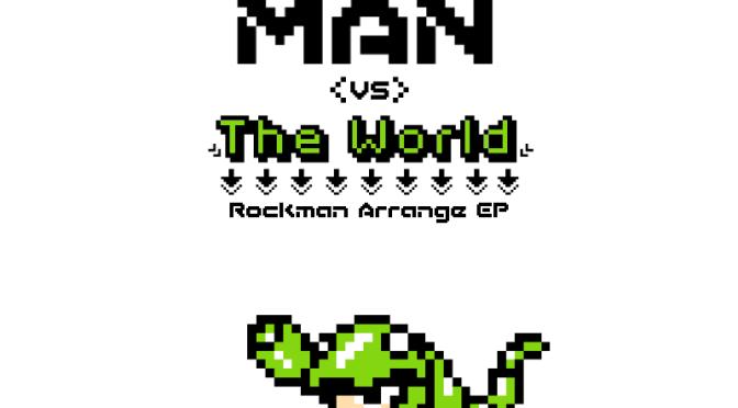 Benjamin Briggs – Snake Man vs The World
