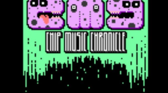 Friday Freakout: Chip Music Chronicle FTW~!!!