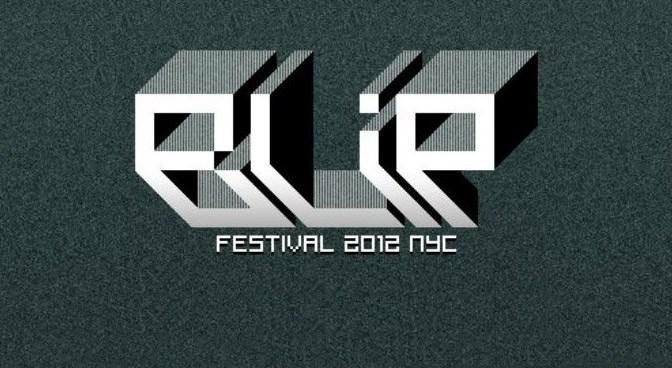 ChipMusicChronicle presents Blip 2012