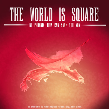 Friday Freakout: The World Is Square debut album released!!!