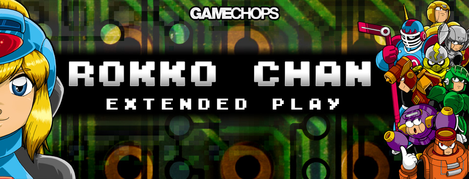 Rokko Chan: Extended Play