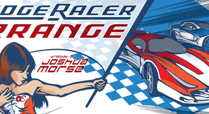 Joshua Morse | Ridge Racer Arrange