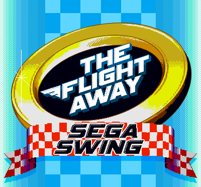The Flight Away – SEGA Swing