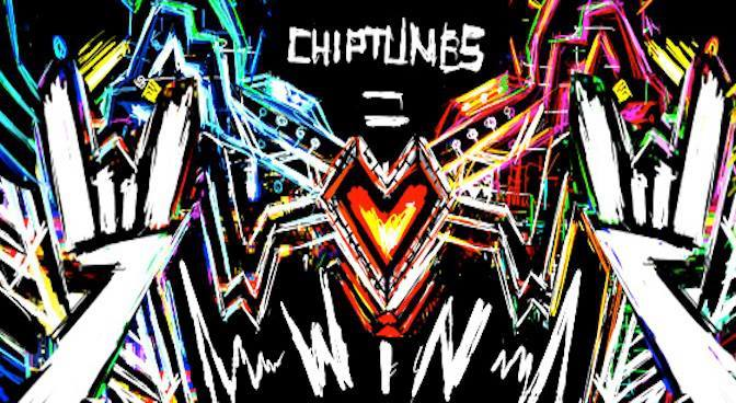 Chiptunes = WIN: Volume 2 ~THREE DAYS REMAINING~