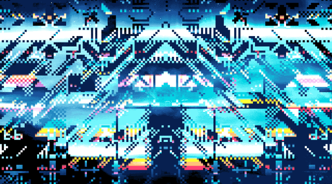 Auxcide releases two new chiptune albums on 8Static (Philadelphia)
