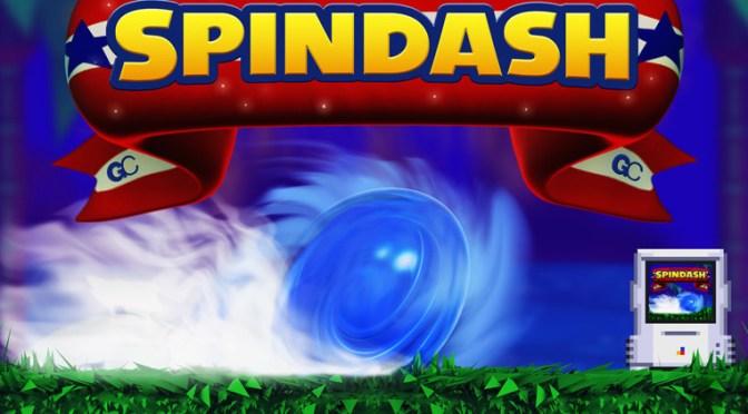 Spindash: A Super Sonic Remix Album from GameChops