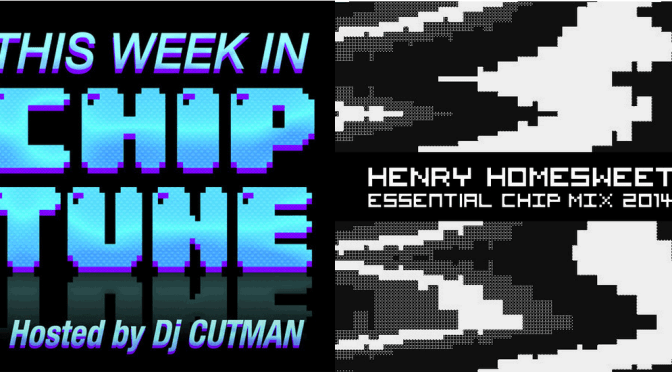 Monday Mixes – 2014 Chiptune Recap Mixes