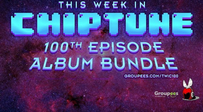 Dj CUTMAN TWiC 100th Episode Bundle