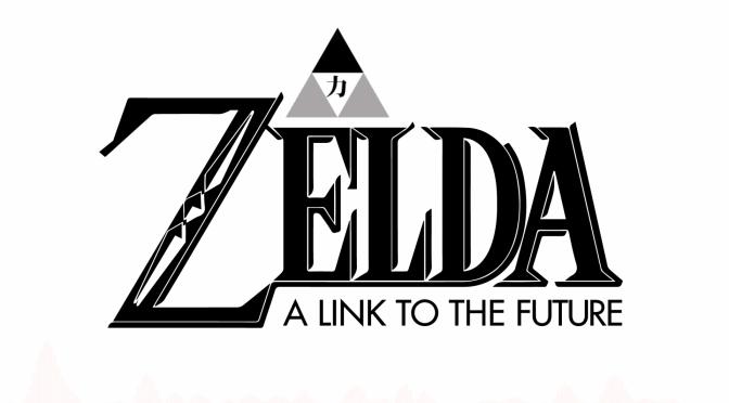 Link to the Future: POWER (Zelda Boss Battle Remix)