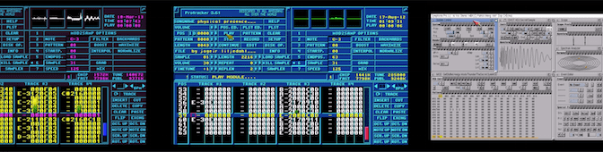 Intro to Amiga Chiptunes: Four Amiga Chiptune Artists Worth Checking Out