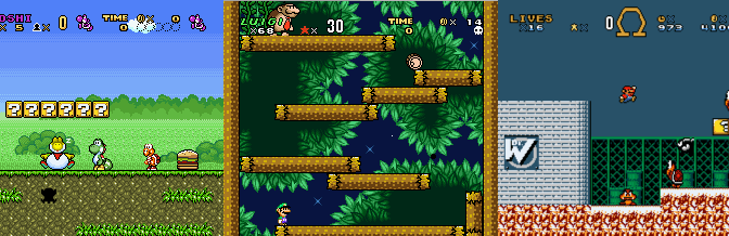 The Best Super Mario World Hacks You've Never Played | Video Game DJ