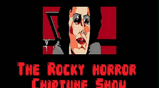 The Rocky Horror Chiptune Show