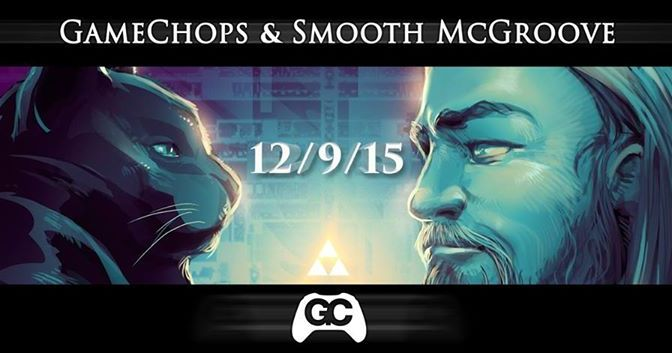 Smooth McGroove Remixed Release Party