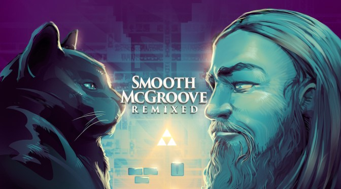 New GameChops: Smooth McGroove Remixed