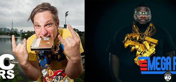 MC Lars and MegaRan Announce Upcoming Album
