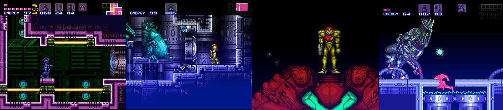Romhack In-Depth Review: Super Metroid Zero Mission