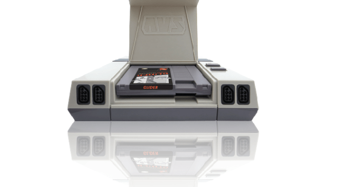 Two New NES Consoles Are Just Around the Corner