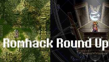 Rom Hack Roundup: Zelda-Like SNES Fan Translations | Video