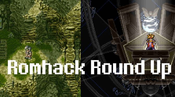Rom Hack Roundup: SNES Fan-translated English RPGs Part II | Video
