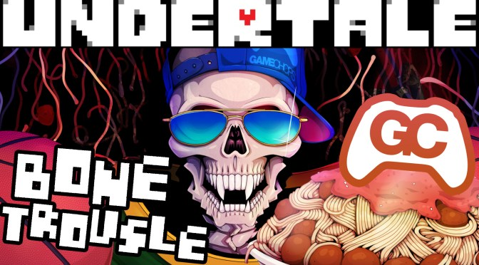 Undertale Remix – Bonetrousle (The Living Tombstone Remix)