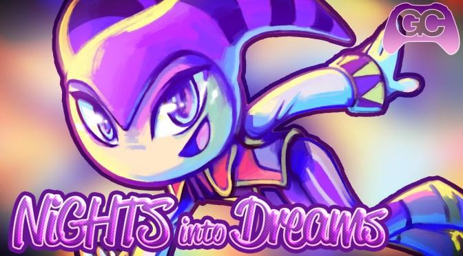 NiGHTS Into Dreams DM Dokuro & Kevin Villecco