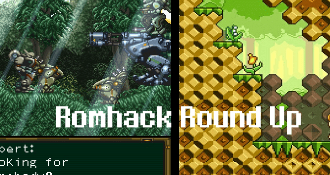Rom Hack Roundup: SNES Fan-translated Platformers