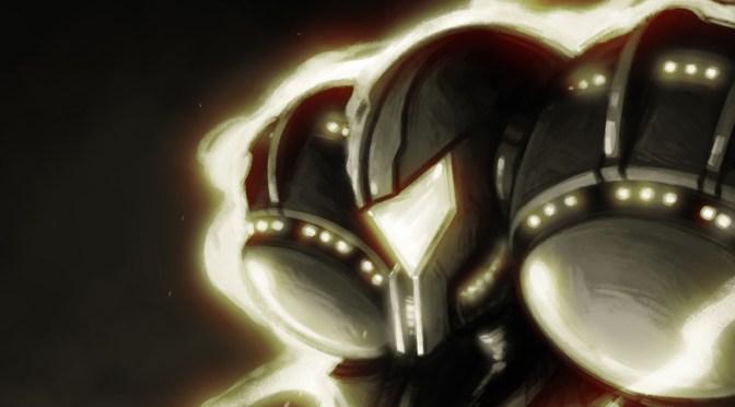 DJ-R – Retroid Prime (Metroid Prime Remix)