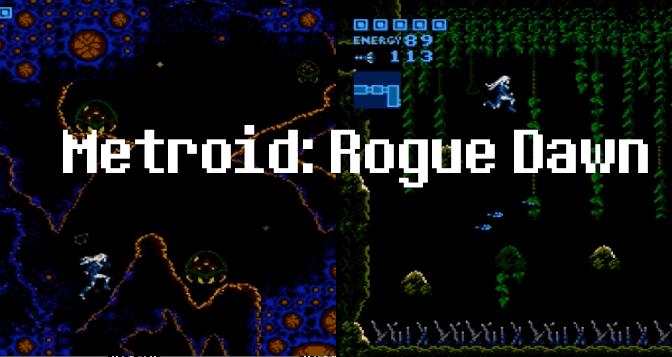 Romhack In-depth Review: Metroid: Rogue Dawn