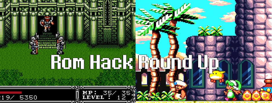 Rom Hack Round Up: Sega Genesis Fan Translated English Action-RPGs
