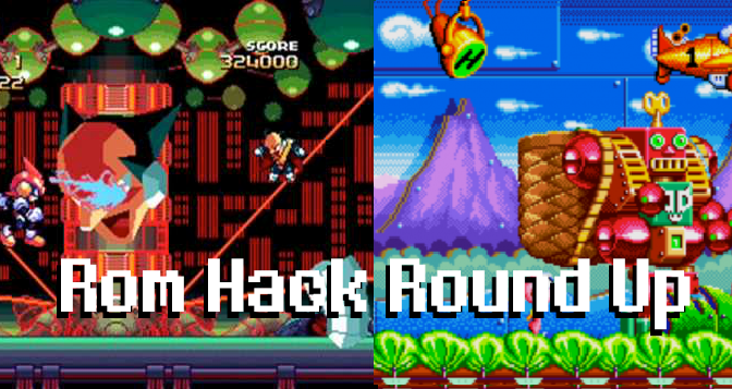 ROM Hack Round Up: Sega Genesis Fan Translated Platformers
