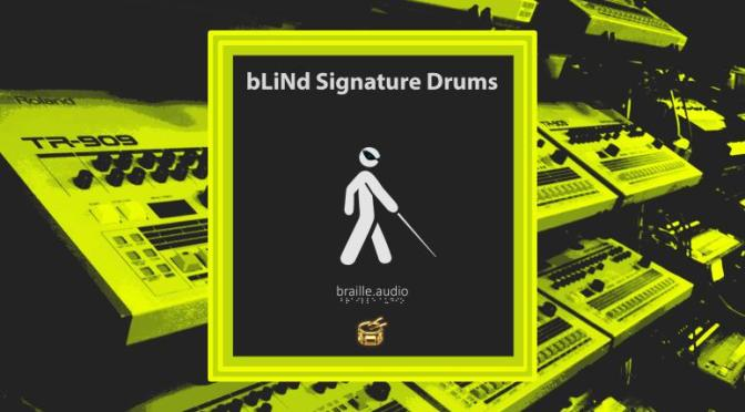 bLiNd Releases New Sample Pack!