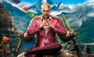 Far Cry 4 receives 4 nominations for Artistic Achievement, Game Design, Music Story and Performer