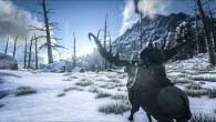 Ark: Survival Evolved Snow