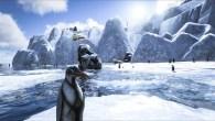Ark: Survival Evolved Kairuku Penguin