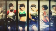 Resident Evil 0 HD costumes