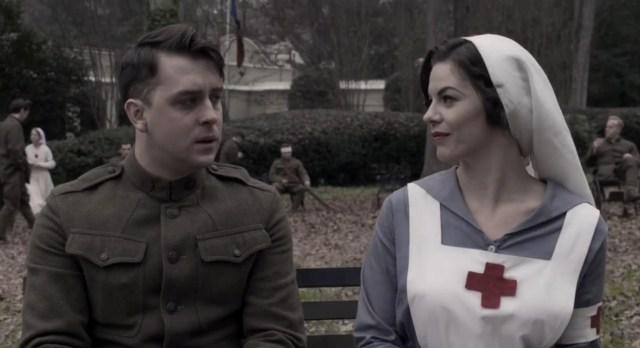 Patrick and Janice 1918